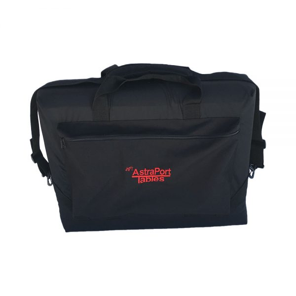 shoulder strap travel case